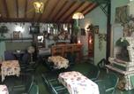 Hôtel Varna - Astra Family Hotel-2