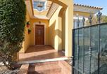 Location vacances  Province de Murcie - Luxurious Holiday Home in Mazarron with Private Pool-3