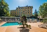 Hôtel Mâcot-la-Plagne - Savoy Hotel