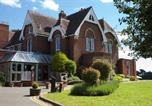 Hôtel Worcester - Stourport Manor Hotel, Sure Hotel Collection by Best Western-3