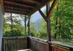 Location vacances Admont - Gesäuse-Lodge-2