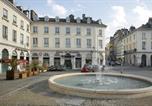 Hôtel Sauvagnon - Hotel De Gramont-4