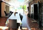 Location vacances Kostrena - Apartment Villa Lijane Apartment 1-4