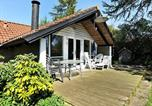 Location vacances Bogense - Three-Bedroom Holiday home in Børkop 15-1