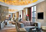 Hôtel Qingdao - Le Meridien Qingdao-3