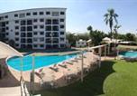 Hôtel Xochitepec - Hotel Coral Cuernavaca Resort & Spa-1