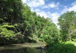 Location vacances Lehighton - Tentrr Signature - Stream Side-1