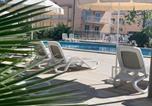 Hôtel Capdepera - Hotel Lliteras-1