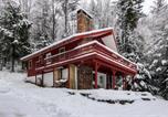 Location vacances Chittenden - Sweet Life-1