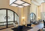 Hôtel Lyon - Intercontinental Lyon - Hotel Dieu-2