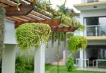 Location vacances Abidjan - Seddo Apartments-1