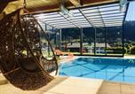 Hôtel Morzine - Chalet Hotel Alpina-3