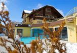Location vacances Bad Kleinkirchheim - Alpine Spa Residence-1