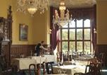 Village vacances Irlande - Adare Manor Hotel & Golf Resort-2