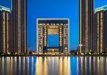 Hôtel Tianjin - The St. Regis Tianjin-4