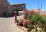 Location vacances Bloemfontein - Tsessebe Guesthouse-1