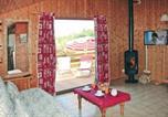 Location vacances Ternuay-Melay-et-Saint-Hilaire - Holiday resort Les Chalets des Ayés Le Thillot - Els03003-Tyc-3