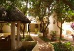 Hôtel Mali - La Venise Malienne-3