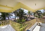 Location vacances Candolim - 1 Br Guest house in Candolim - North Goa, by Guesthouser (E3d8)-1