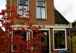 Hôtel Heerenveen - Hotel Herberg Joure-4
