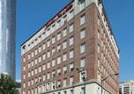 Hôtel Atlanta - Hampton Inn & Suites Atlanta-Downtown