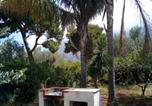 Location vacances Cinisi - Villa Giù, indipendent villa near airport and sea-4
