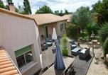 Location vacances Xaintray - Chambres d'hôtes Les Fuyes-3