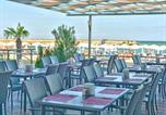 Hôtel Balchik - Berlin Golden Beach Hotel - All Inclusive-4