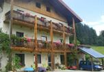 Location vacances Taxenbach - Ferienhaus Yera-4