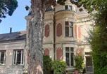 Location vacances Saumur - Chambres d'Hôtes l'Embellie Saumur-1