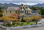 Location vacances Seaside - Gilbert Inn-1