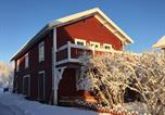 Hôtel Commune de Bollnäs - Gästgivars vandrarhem och B&B-4