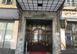 Hôtel La place San Carlo - Hotel Astoria Torino Porta Nuova-4