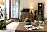 Location vacances Bratislava - Heart of the Old Town Apt - Terrace&View-2