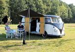 Camping Groningue - Camping Tikvah-2