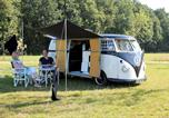 Camping Opende - Camping Tikvah-2
