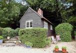 Location vacances Twineham - Bumbles Cottage-1