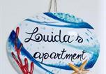 Location vacances Pozzuoli - Luidas Apartment-1