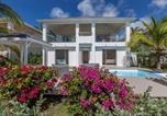Location vacances Grand-Case - Sea Dream - villa between Happy and Friar's Bay with pool-3