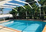Location vacances Ellenton - Paradise Home Near Img Academy & Siesta Key Beach-2
