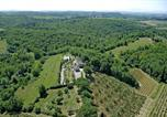 Location vacances  Province de Sienne - Sangiovese all'Aia-3