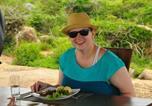 Camping avec Spa & balnéo Sri Lanka - Yala Leopard Camping-4