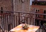 Hôtel Taormina - B&B Le 4 Fontane-2