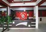Hôtel Agra - Vaccinated Staff- Oyo 28053 Hotel Gayatri Palace-1