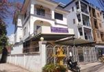 Hôtel Cambodge - Violet Villa and Restro-1