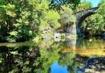 Location vacances Linares de Riofrío - Casa Rural Franciaquilamas-2