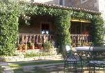 Location vacances Fermoselle - La Alquería de Mámoles-3