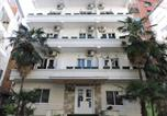Hôtel Albanie - Hotel Europa-4