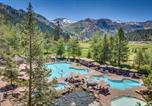 Hôtel Homewood - Resort at Squaw Creek 810-2