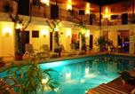 Hôtel Dalyan - Han Dalyan Hotel-4